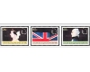 Cocos Islands 1982 - 125th British Empire, serie neuzata