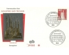 Bundes 1975 - industrie 2, FDC