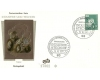 Bundes 1975 - industrie 3, FDC