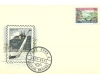 Ungaria 1971 - 100th filatelie, FDC