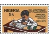 Nigeria 1979 - National Philatelic Service, neuzata