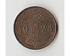 Germania 1924 - 1 pfennig A