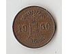 Germania 1930 - 1 pfennig A