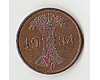 Germania 1934 - 1 pfennig A