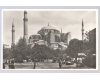 Constantinople 1920 - Moschee St Sophie