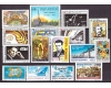Romania 1994-1995 - Lot timbre neuzate