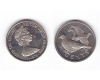 British Virgin Islands 1973 - 5 cents UNC, pasari