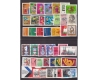 Bundes 1972-1973 - Lot timbre neuzate