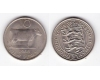 Guernsey 1968 - 10 new pence