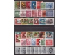 Bundes 1962-1964 - Lot timbre neuzate