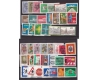 Bundes 1970-1971 - Lot timbre neuzate