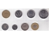 Armenia 1994-2003 - Set 8 monede diferite