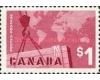Canada 1963 - Export Trade, neuzata